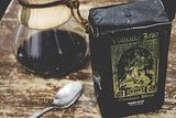 VALHALLA JAVA Bagged Coffee Grounds [12 Oz.], 1-Pack