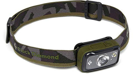 Black Diamond Spot 350 Headlamp, Dark Olive
