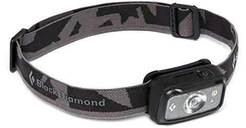 Black Diamond Cosmo 300 Headlamp, Black