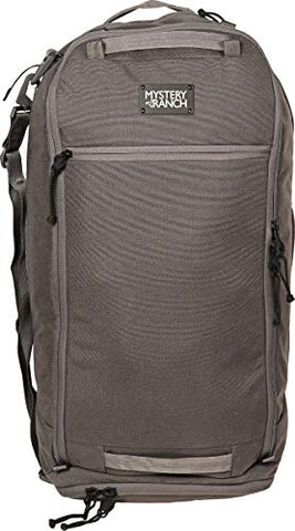 Mystery Ranch Mission Duffle Bag, Shadow 1000, 55L
