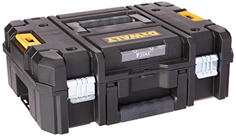 DEWALT Tool Box, Flat Top (DWST17807)