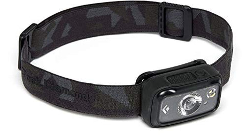 Black Diamond Spot 350 Headlamp, Black