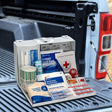 First Aid Only 178pcs Contractor's First Aid Kit, OSHA Compliant