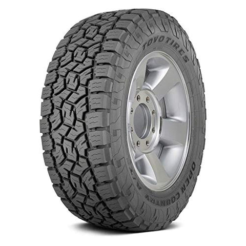 TOYO Open Country A/T 3 225/70R16, All-Terrain