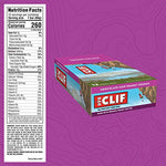 CLIF BARS - Chocolate Chip Peanut Crunch - (12 Count)