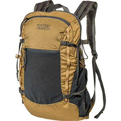 Mystery Ranch In and Out Packable Backpack, Dark Khaki, 19L