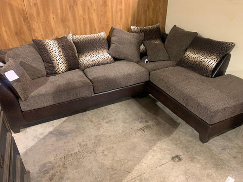 Lepord Sectional