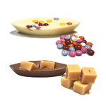 Chocolate Boats