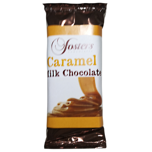 Load image into Gallery viewer, Milk Chocolate Caramel Bar