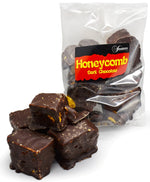 Dark Chocolate Honeycomb