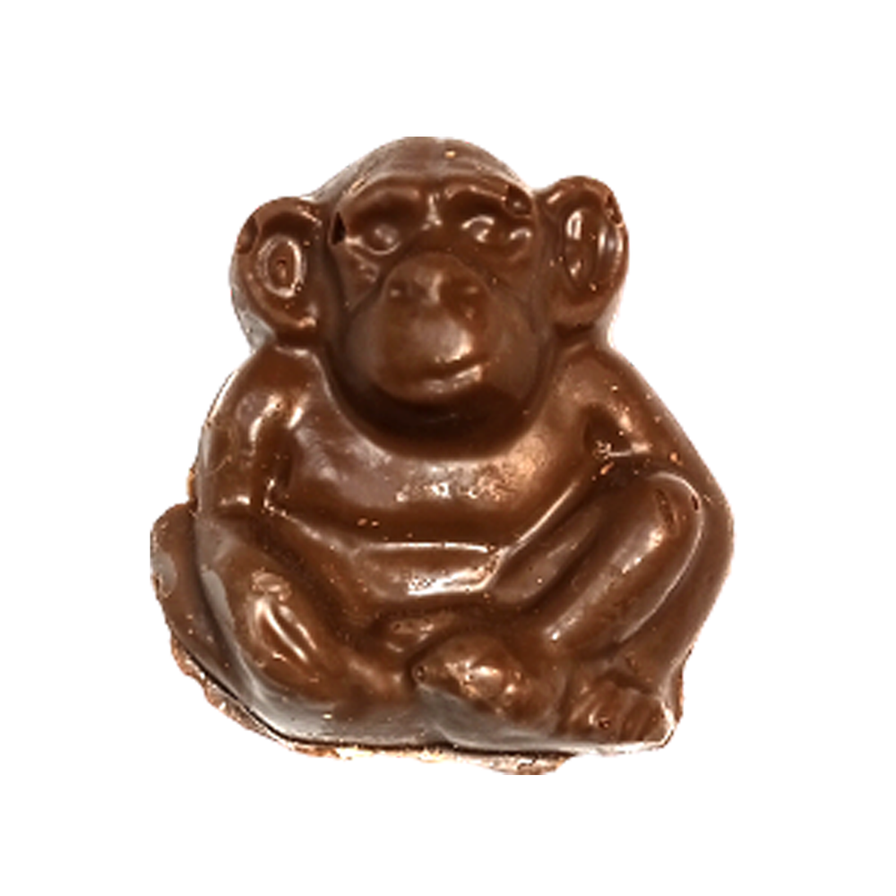 Monkey Milk Chocolate