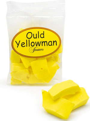 Load image into Gallery viewer, Yellow Man