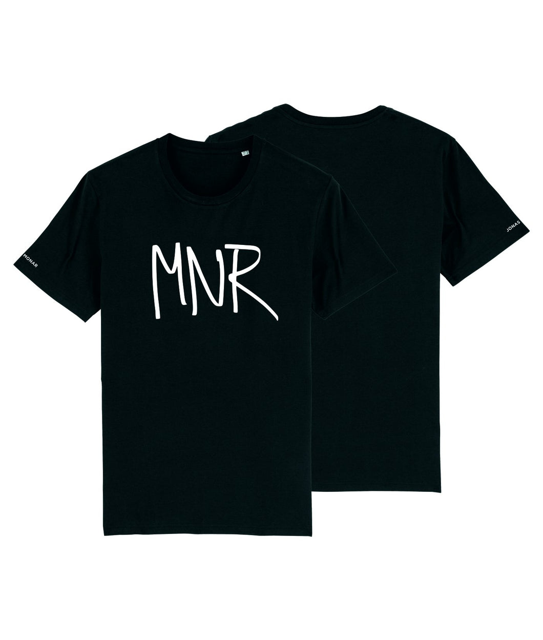 Shirt MNR Black