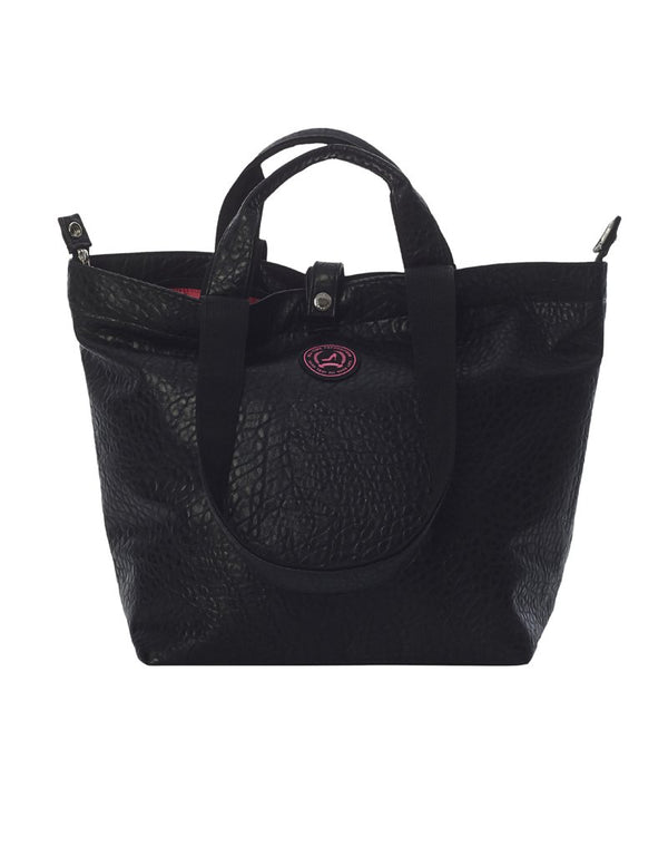 Mini Shopper schwarz croco l All-time Favourites