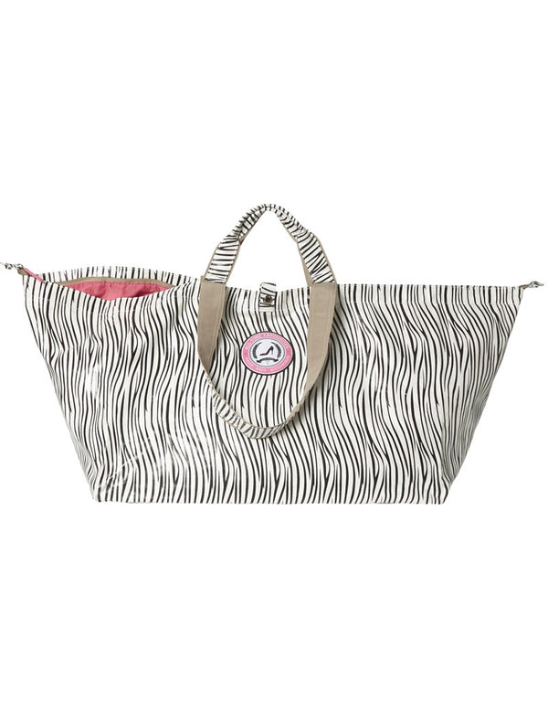 Großer shopper strandtasche zebra All-time Favourites