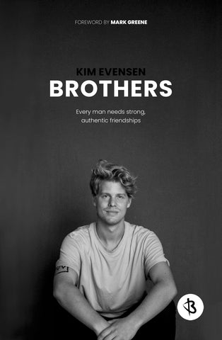 Brothers (Book)