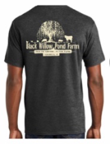 """Know your Farmer"" - short sleeve t-shirts"