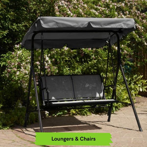 Loungers & Chairs
