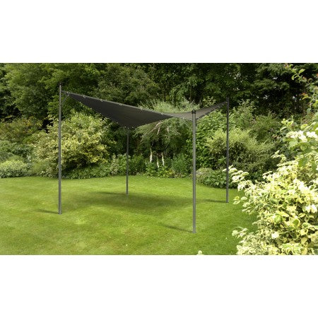 3m x 3m Sail Gazebo Replacement Canopy Only