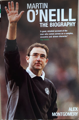 Martin O'Neill: The Biography by Alex Montgomery. Virgin Books, 2006.