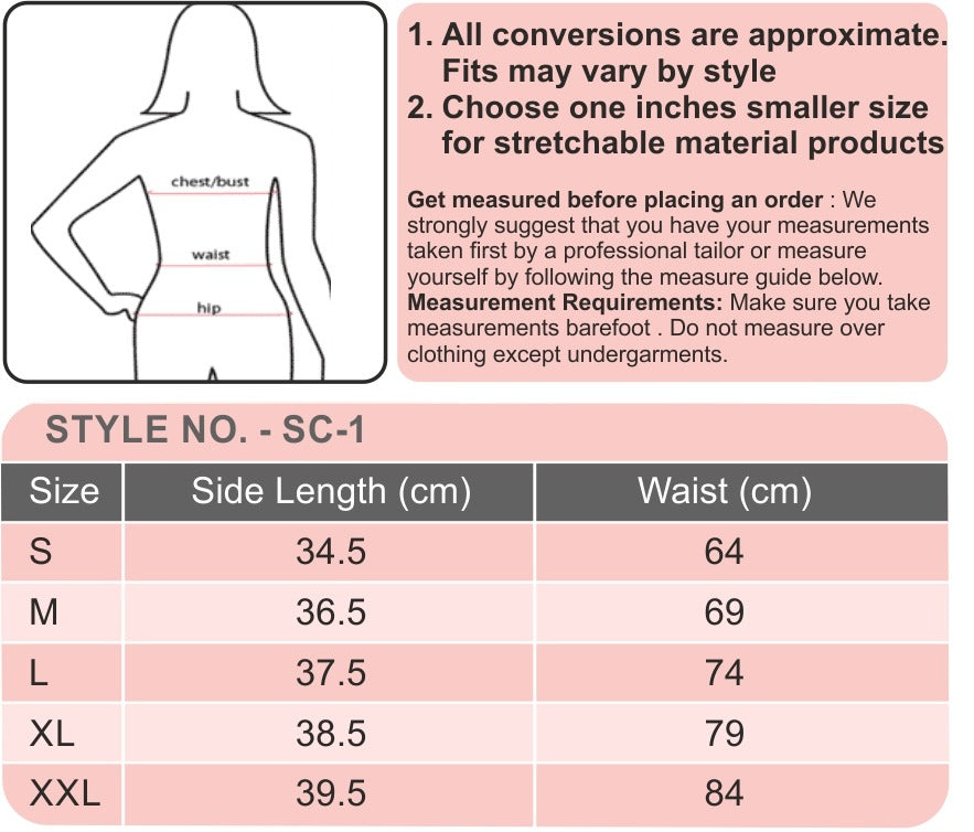 Solid Cotton Spandex Cycling Shorts