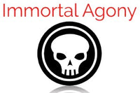 Immortal Agony Jewelry