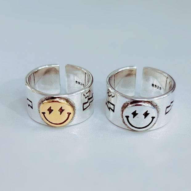 Big Smile Ring