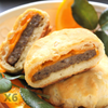 Biscuit with Tennessee Sausage and Cheddar Cheese