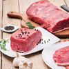 Bison Roast-Ready Center/Cut Whole Striploin
