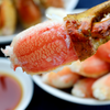 Canadian Snow Crab Claws