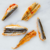Marinated Anchovies in Chilli