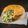 Spinach & Feta Gourmet Savory Hand Pies