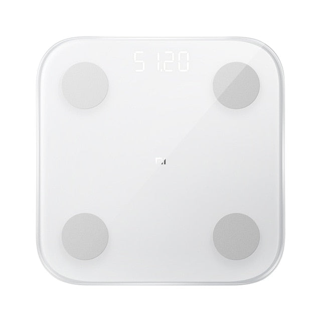 Xiaomi Mi Smart Body Composition and Digital Fat Weight Health Scale