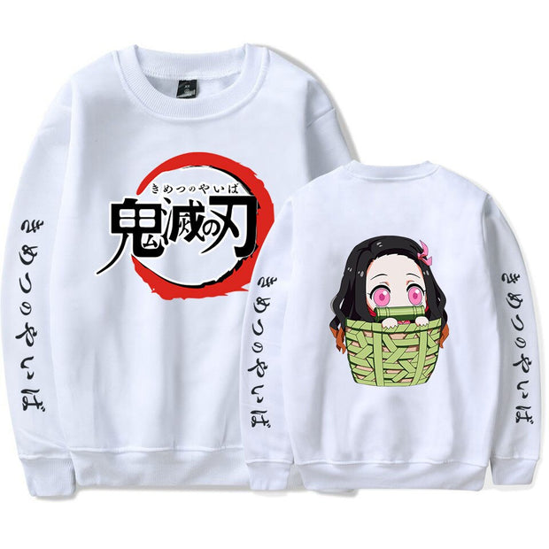 Demon Slayer Kimetsu no Yaiba Sweatshirt