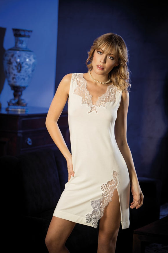 Cotton Club Dietrich Distanta Chemise