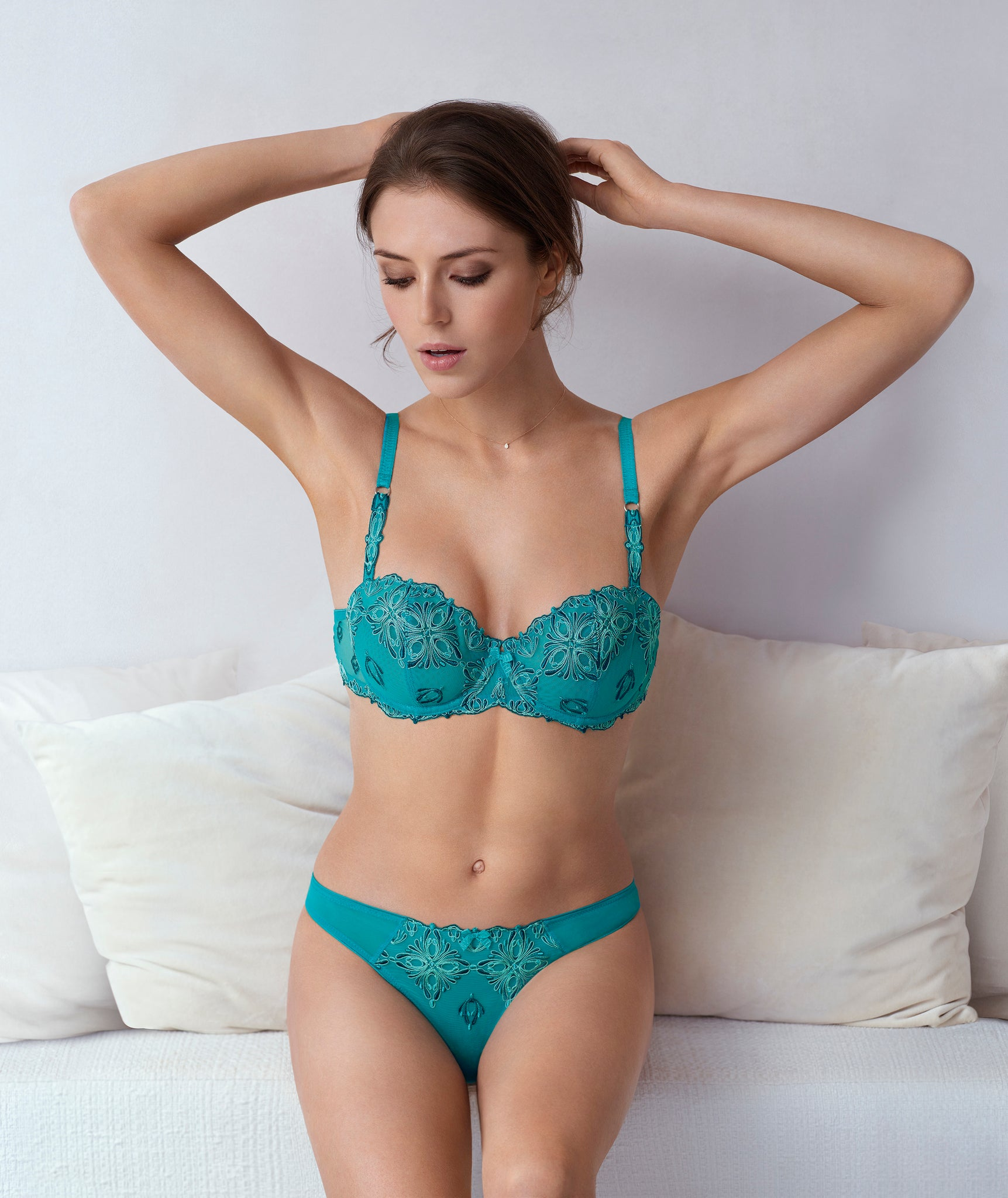 Chantelle Champs Elysees Demi Bra