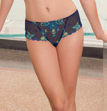 Lise Charmel Secret Turquoise Boyshort
