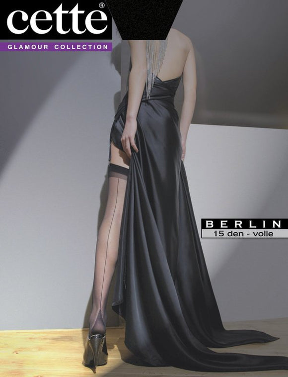 Cette Berlin Seamed Stockings