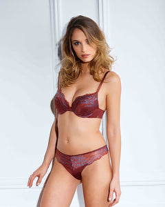 Millesia Natacha Push_up Bra
