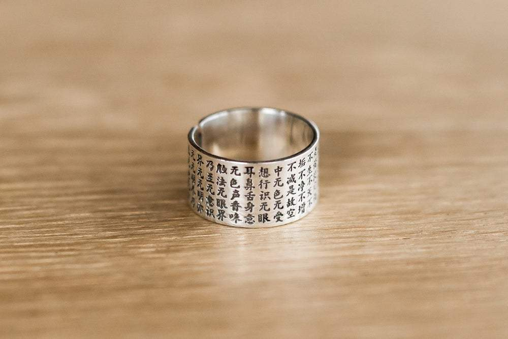 Blessing Ring by Lindi Kingi Design shop online now