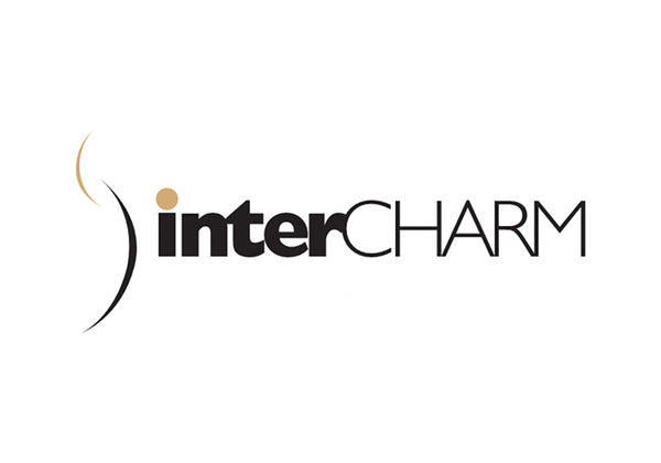 Intercharm  Moscow 14/15/16 April