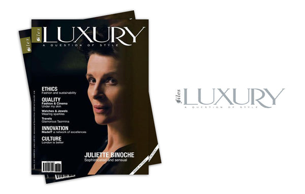 Alta Care BeautySpa in Luxury Files Magazine Summer 2016