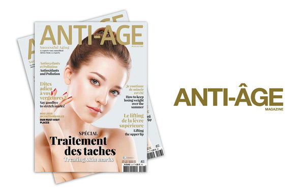 Alta Care BeautySpa in Anti-Age Magazine