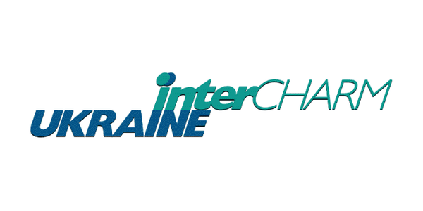 Intercharm Ukraine 18/19/20 September