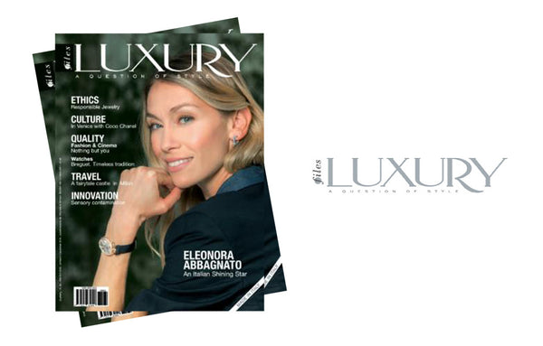 Alta Care BeautySpa in Luxury Files Magazine Winter 2016