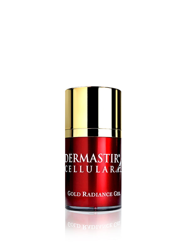Dermastir Cellular Gold Radiance Gel