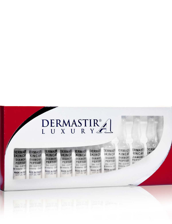 Dermastir Ampoules Diamond Peptides
