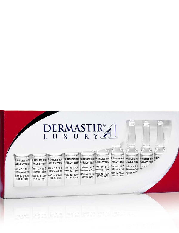 Dermastir Ampoules Royal Jelly