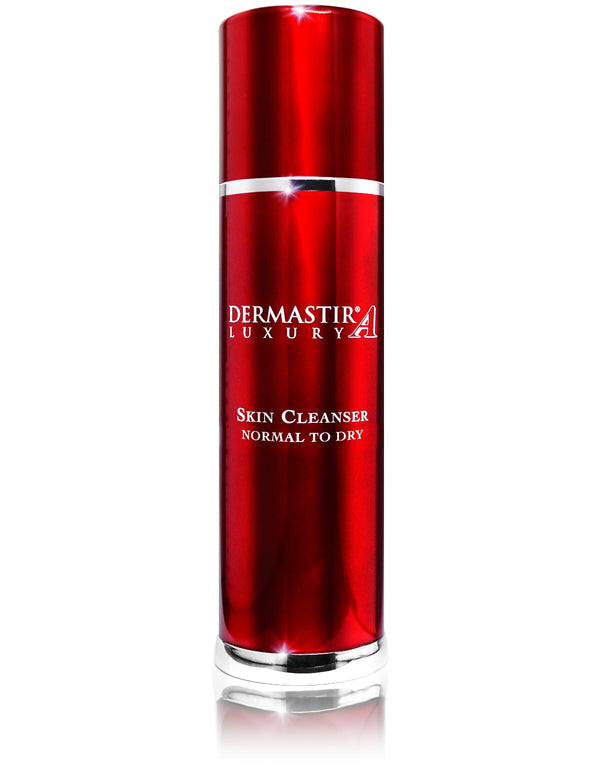Dermastir Multienzyme Cleanser - Normal to Dry