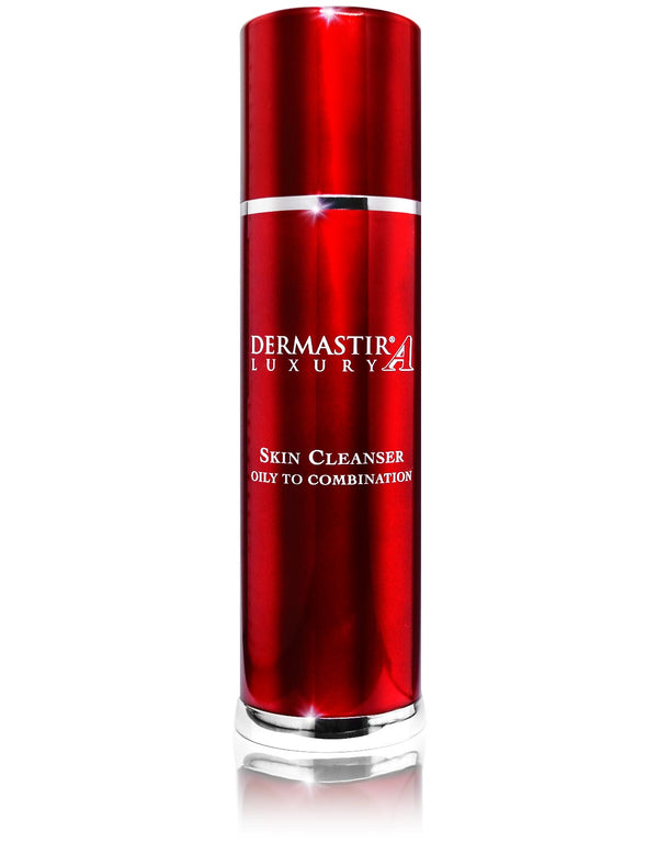 Dermastir Multienzyme Cleanser - Oily to Combination